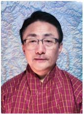 Tshewang Wangchuk