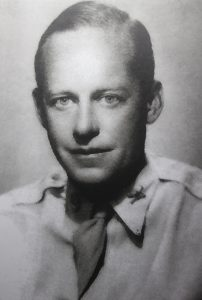 3. Jim Thompson during WW II - lo res