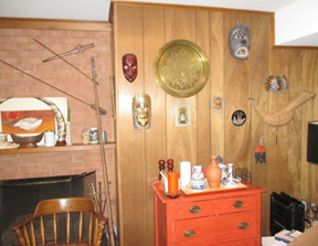 Some of the items that need a new home