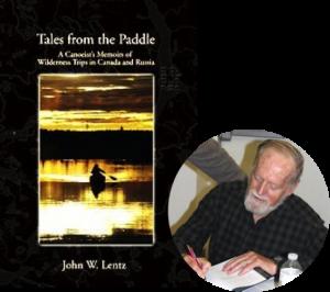 Lentz, John; Book