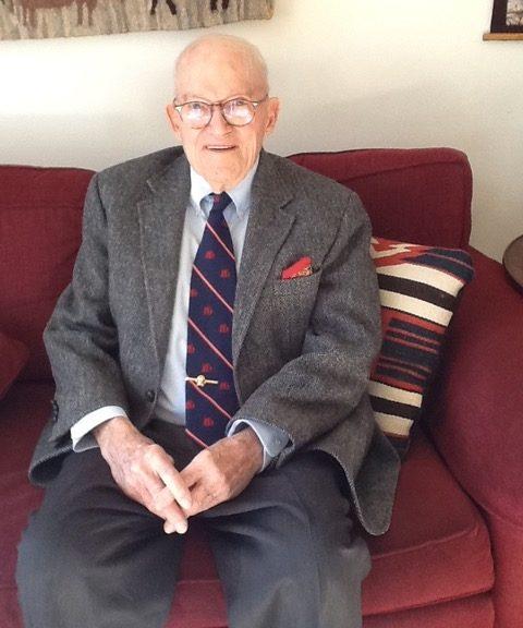 Ambassador Alan Wood Lukens